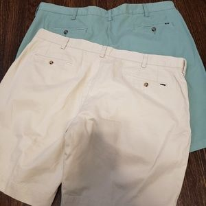 Polo by Ralph Lauren Shorts - Set of 4 Men's Shorts! Tommy Nautica & Polo
